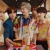 Nugget Berbentuk Among Us dari BTS Meal Dijual Seharga Rp 20 Juta