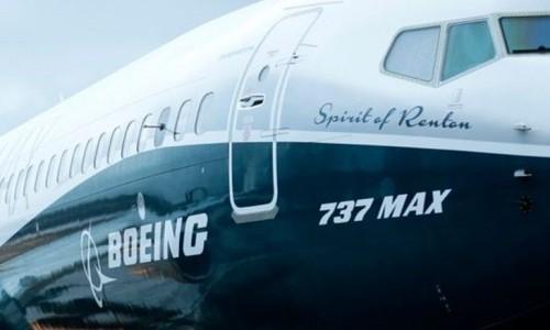 Boeing Dinilai Sembunyikan Potensi Error dalam Fitur Baru B 737 Max 8