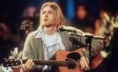 Rp320 Juta untuk Piring Kertas Kotor bekas Kurt Cobain