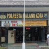 Polisi Gerebeg Perwira TNI, Kapolresta Malang Minta Maaf