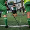 Indonesia Amputee Football (INAF) Ubah Keterbatasan Jadi Kesuksesan