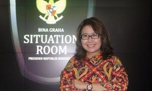 KSP Bantah Ada Pembakaran Surat Suara Pemilu di Puncak Jaya