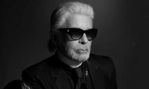 Kaisar Fesyen Dunia, Direktur Kreatif Chanel, Karl Lagerfeld Meninggal Dunia