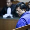 KPK Sebut Putusan PK Advokat Lucas Lukai Keadilan
