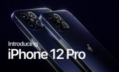 Dibekali Layar 120Hz, Intip Desain dan Spesifikasi iPhone 12 Pro