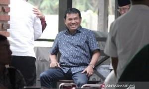 Jelang Bebas, Eks Bupati Bogor Rahmat Yasin Kembali Jadi Tersangka KPK