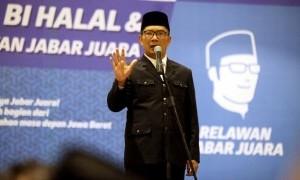 Kang Emil Perintahkan BUMD Inventarisasi Aset