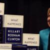 Hillary Clinton akan Menerbitkan Novel 'State of Terror'