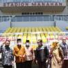 Inspeksi Stadion Manahan, Komisi X DPR: Solo Siap Sambut Piala Dunia U-20