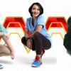 Reebok x Wonder Woman, Kolaborasi untuk Penghargaan bagi Tenaga Kesehatan