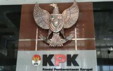KPK Tahan Bupati dan Ketua DPRD Kutai Timur