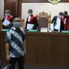 Bantu Jaksa Pinangki, Andi Irfan Dituntut 2 Tahun 6 Bulan Penjara