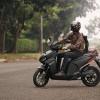 Indonesia Ekspor Motor Listrik GESITS ke Senegal