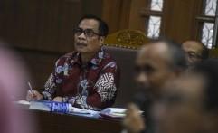 Terdakwa e-KTP Beberkan Rp520 Miliar Mengalir ke Pimpinan dan Anggota Komisi II DPR