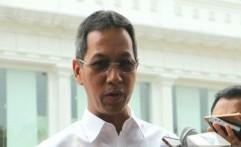Istana Harap Pemprov DKI Tidak Berpolemik Soal Penanganan Banjir di Underpass Kemayoran
