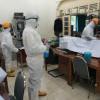 BPBD DIY Dorong Satgas COVID-19 Desa Aktif dan Gencar Pantau Pasien Isoman