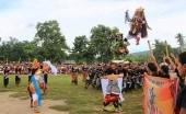 Yuk Rasakan Nuansa Bali Banget dengan Pawai Ogoh-Ogoh