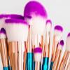 Bersihkan Kuas Makeup, Bisa jadi Sarang Kuman