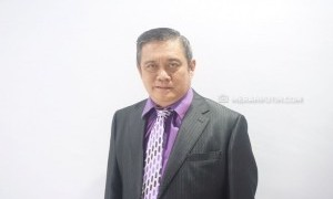 Alumni Lemhannas Sumandi Akui Taplai Beri Energi Positif untuk Para Kader INTI