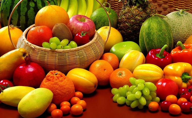 Hasil gambar untuk Berbagai Manfaat Buah-Buahan Untuk Kesehatan