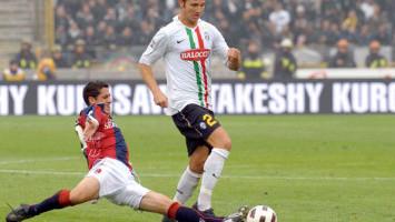 Eks Penggawa Juventus dan Liverpool Ramaikan Liga 1 2020