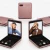 Samsung Galaxy Z Flip 3 Hadir dengan Konsep Futuristik