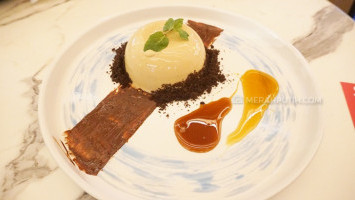 Mengenal Dessert Unik Nan Fancy di Journey To The South