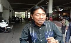 Haji Lulung Sebut Penerapan PSBB Jilid 2 Keinginan Jokowi