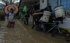 BMKG: Cuaca Ekstrem dan Hujan Lebat Diprediksi Landa Indonesia Sepekan ke Depan