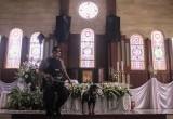 Jelang Paskah, Gereja di Seluruh Indonesia Disterilisasi