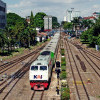 Gapeka 2021 Berlaku Besok, KAI Imbau Warga Berhati-hati saat Melintasi Rel Kereta