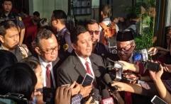 DKPP Gelar Musyawarah Putuskan Nasib Komisioner KPU Wahyu Setiawan