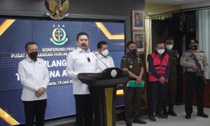 Jaksa Agung Peringatkan Anak Buahnya Tutup Celah Korupsi