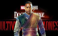 Chiwetel Ejiofor Kembali Perankan Mordo di Sekuel Film Doctor Strange