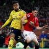 Ditahan Arsenal, MU Merosot ke Peringkat Sepuluh