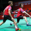 Hasil Undian Wakil Indonesia di All England 2020