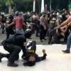 Brigadir NP 'Smackdown' Mahasiswa Berdalih Refleks bukan Niat Melukai