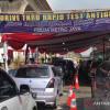 Penyekatan Mudik Berakhir, Tercatat 3,4 Juta Kendaraan Keluar dan Masuk Jakarta