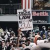 Usai Demo UU Cipta Kerja, PKL Malioboro Meliburkan Diri