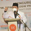 Lantik Pengurus DPTW DKI Baru, PKS Targetkan Tambah Kursi Pemilu 2024