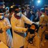 Varian B1617 India Masuk Solo dari Kudus, Pemkot Usulkan Pemprov Terapkan PSBB