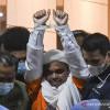 Pentolan FPI Susul Rizieq Shihab Ditahan Karena Pelanggaran Prokes