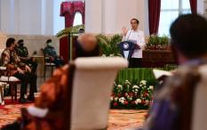 Jokowi Perintahkan Percepat Bantuan Bagi UMKM