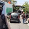 Densus 88 Antiteror Tangkap Terduga Teroris di Solo