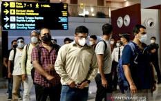 Pelarangan Warga India Masuk Indonesia Dinilai Sudah Tepat