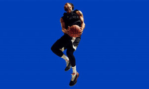 Intip Tampilan Keren Sepatu Basket Adidas D Rose 11