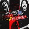 Dave Grohl dan Mick Jagger Berikan Kejutan Lagu 'Eazy Sleazy'