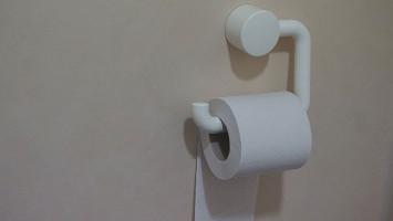 Pakailah Air, Jangan Toilet Paper
