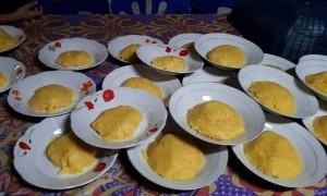 Pelleng, Kuliner Suku Pakpak Simbolkan Keberanian