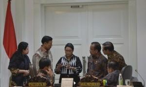 Kerja Sama Maritim Dibahas dalam KTT IORA di JCC